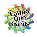 logo tattoo goo